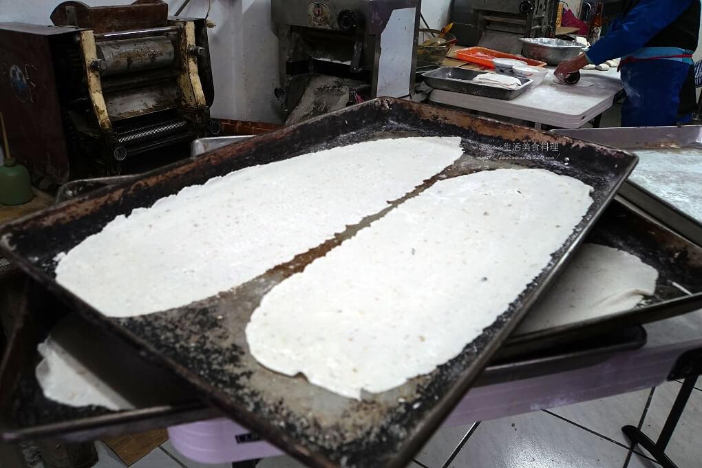 北竿,地瓜餃,阿婆魚麵,馬祖小吃,魚麵