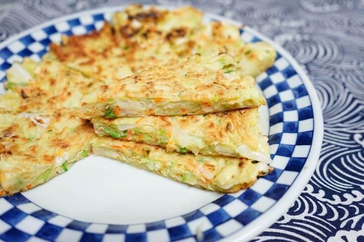 無麩質,煎餅,米穀粉,米粉 @Amanda生活美食料理
