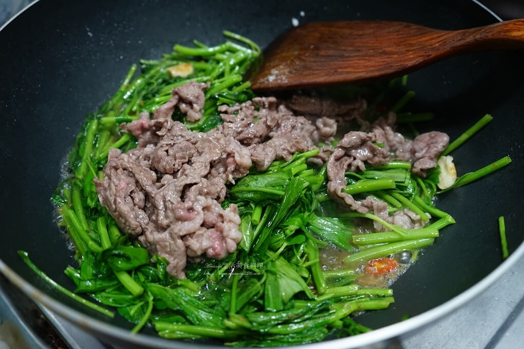 十分鐘上菜,十分鐘料理,快炒,炒羊肉