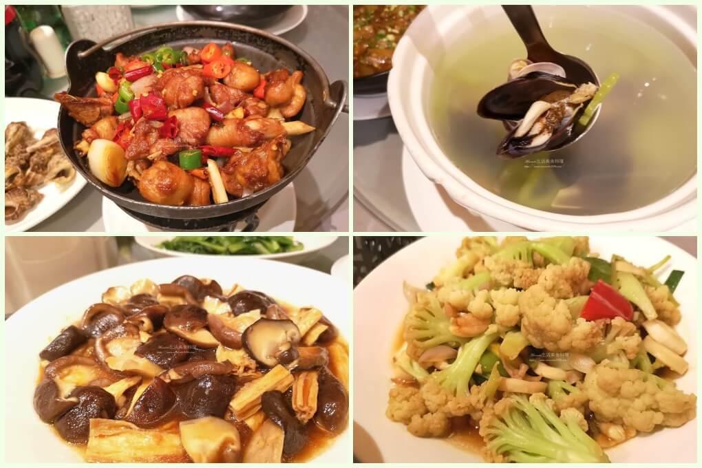 溪山溫泉酒店,溪山酒店美食,福州,馬祖小三通