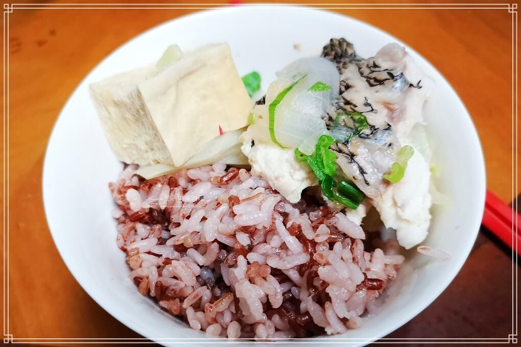 低醣,味噌湯,味噌魚湯,魚湯,鮮魚湯