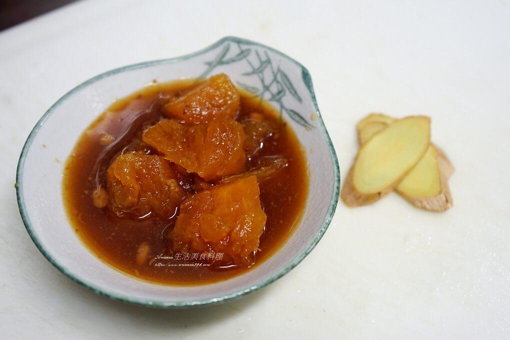 竹筍雞,醃漬鳳梨,醬鳳梨,雞湯,鳳梨湯,鳳梨雞,鹹鳳梨