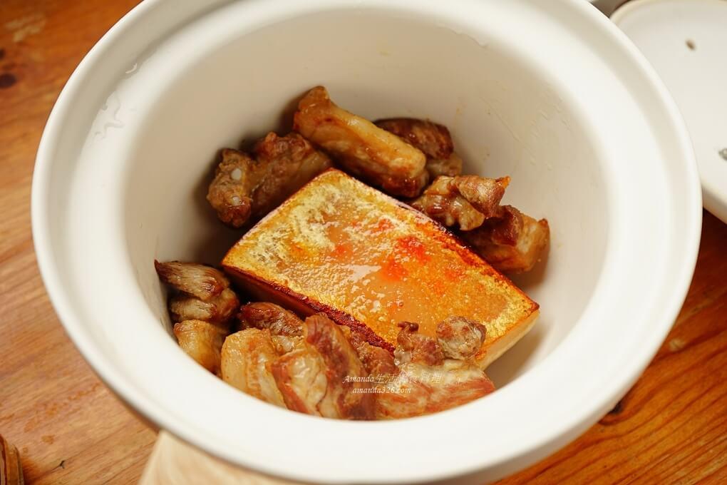 五花肉,大封肉,滷肉,燒肉,筍干,筍絲,筍絲燒肉