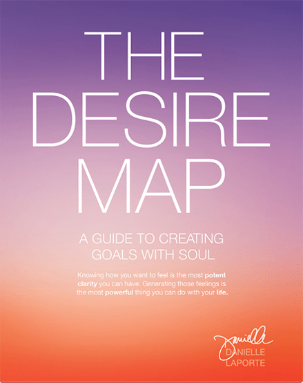 The Desire Map Review
