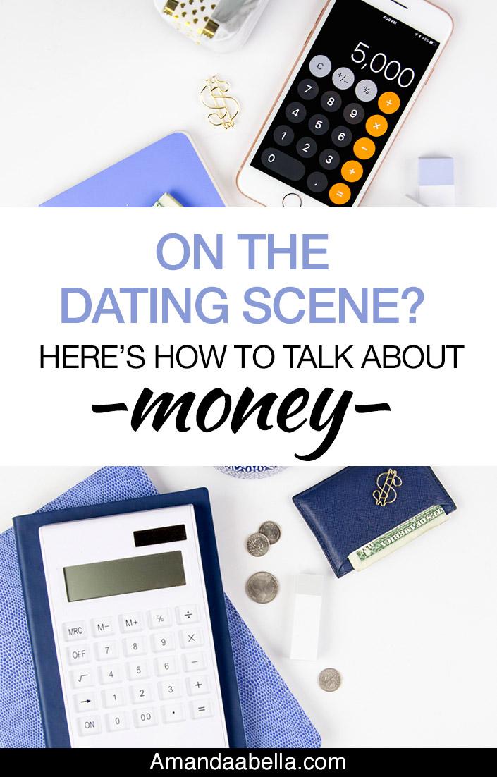 dating money