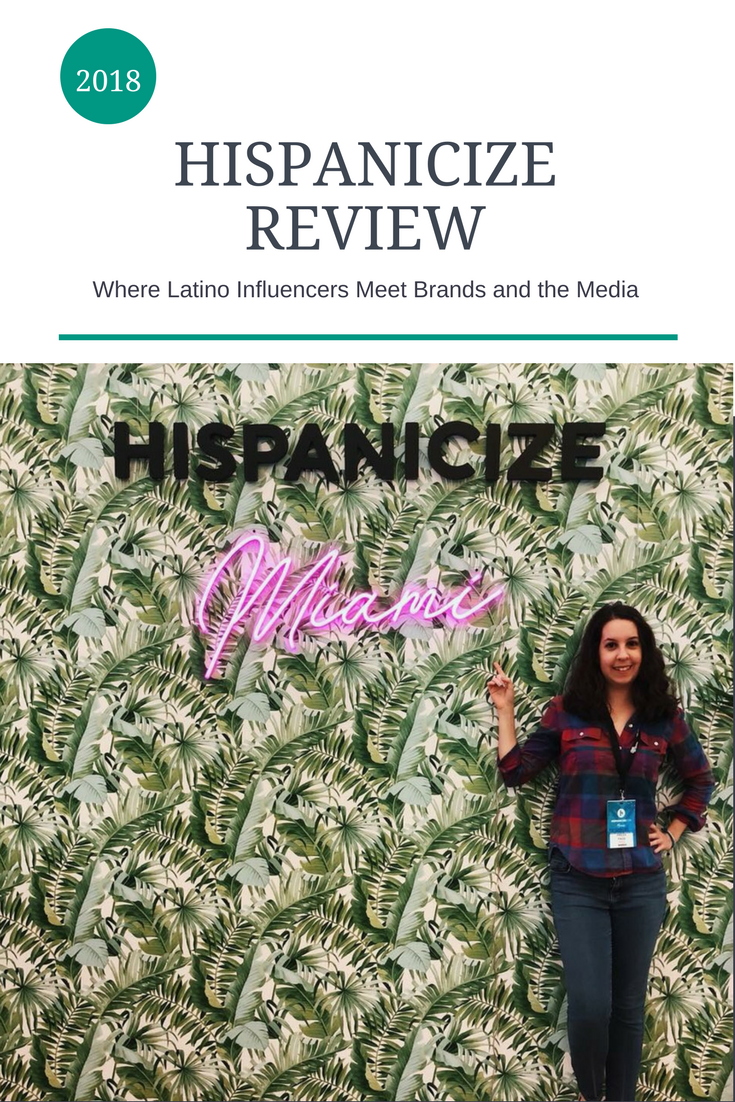 hispanicize review