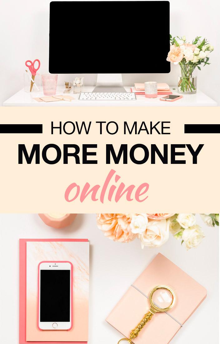 I Need Money Online