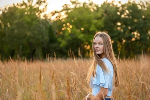 Senior Nicole 4