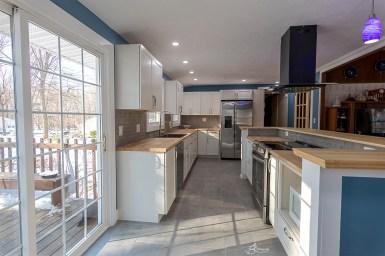 Kitchen Update - 12.12.2020 2