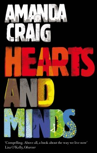 'Hearts and Minds' by Amanda Craig