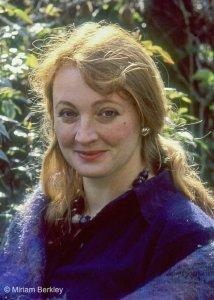 Young Amanda by Miriam Berkley