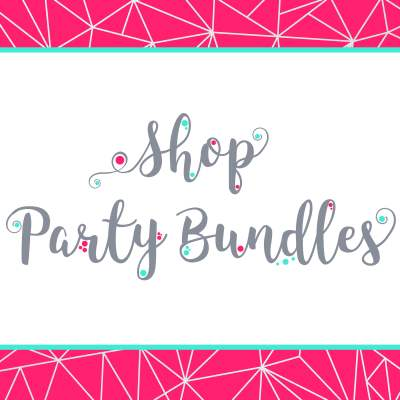 Shop Party Bundles