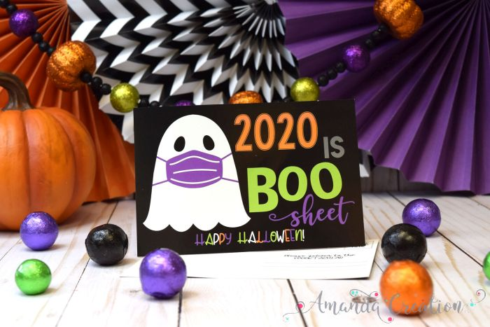 Funny Halloween Postcards Are Spooktacular for 2020