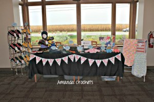 craft fair tips and experience