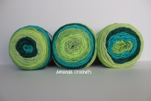 Caron Cakes Yarn Review - Amanda Crochets