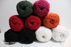 yarn haul