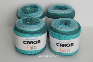 caron big cakes