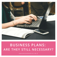 What Kind of Business Needs a Business Plan?