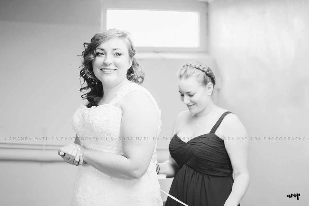 Getting Ready | Grand Junction Wedding PHotographer