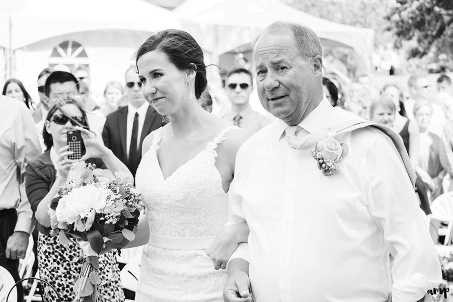 | Ali and Joe's #gardenwedding by amanda.matilda.photography | Colorado Wedding Photographer