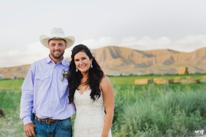 Colorado Ranch Wedding | Grand Junction wedding photographer