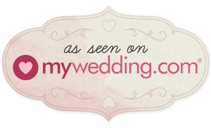 mywedding-badge