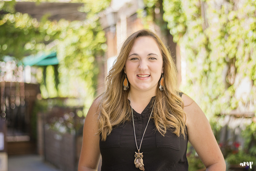 Lydia | Grand Junction Senior Photographer