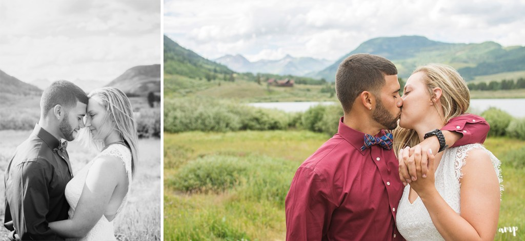 Crested Butte Engagement Wedding Photographer