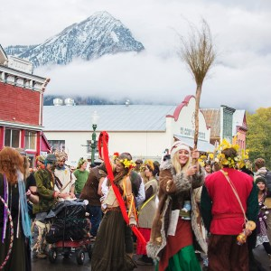 Vinotok Fall Festival 2016 | Crested Butte photographer