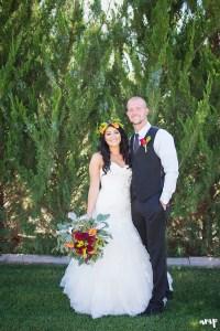 bride & groom   Palisade wedding photographer