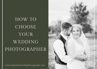 How to Choose Your Wedding Photographer | Grand Junction, Colorado wedding | amanda.matilda.photography