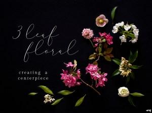 3 Leaf Floral Design - Creating a Spring Centerpiece   Grand Junction Wedding