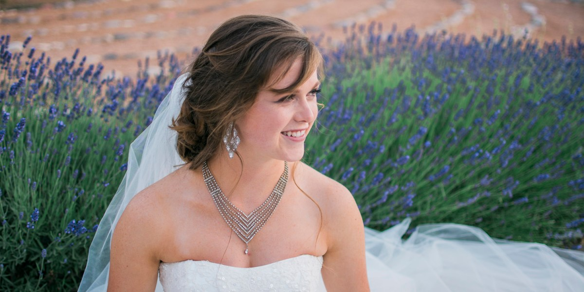 Grand Junction Wedding at First Congregational UCC
