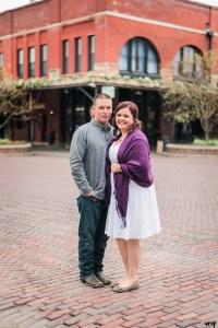 Courthouse Wedding in Omaha | amanda.matilda.photography