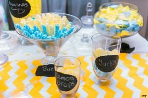 Wedding Reception Bar Ideas   Candy Bar