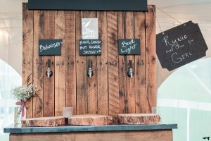 Wedding Reception Bar Ideas   Craft Beer Bar