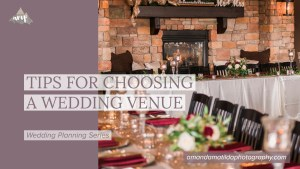 Tips for Choosing a Wedding Venue by amanda.matilda.photography | Colorado Western Slope Wedding Venues