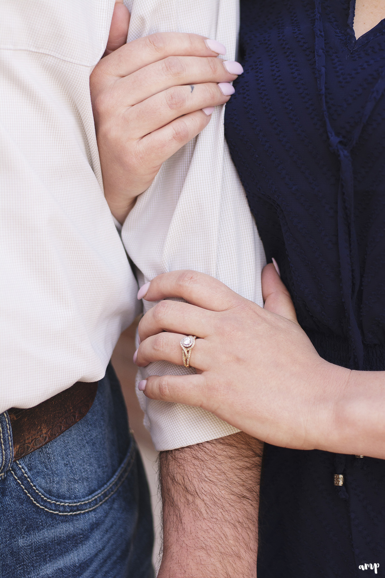 A Few of My Favorite Rings | engagement session inspiration by amanda.matilda.photography