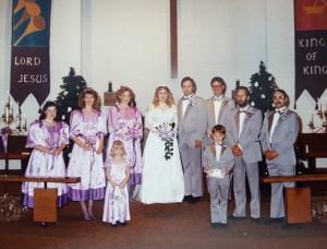 The Importance of Wedding Albums | amanda.matilda.photography