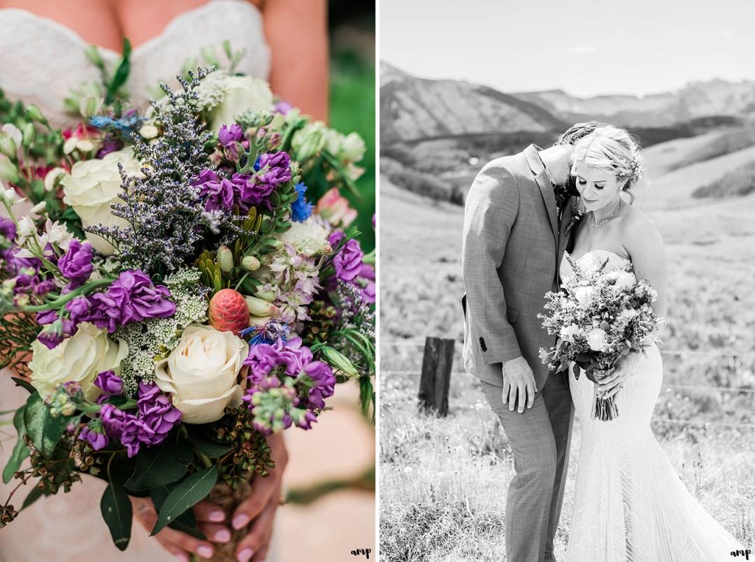 Crested Butte Wedding at the Mountain Wedding Garden   amanda.matilda.photography