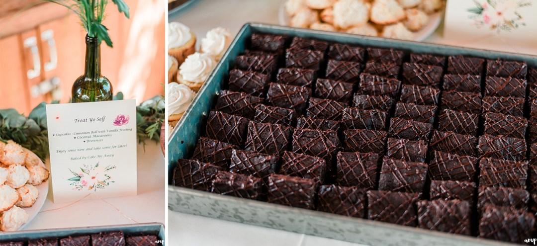 Brownies by Cake Me Away