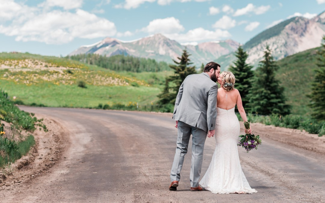 Ten Places to Elope in Colorado that Aren't Rocky Mountain National Park
