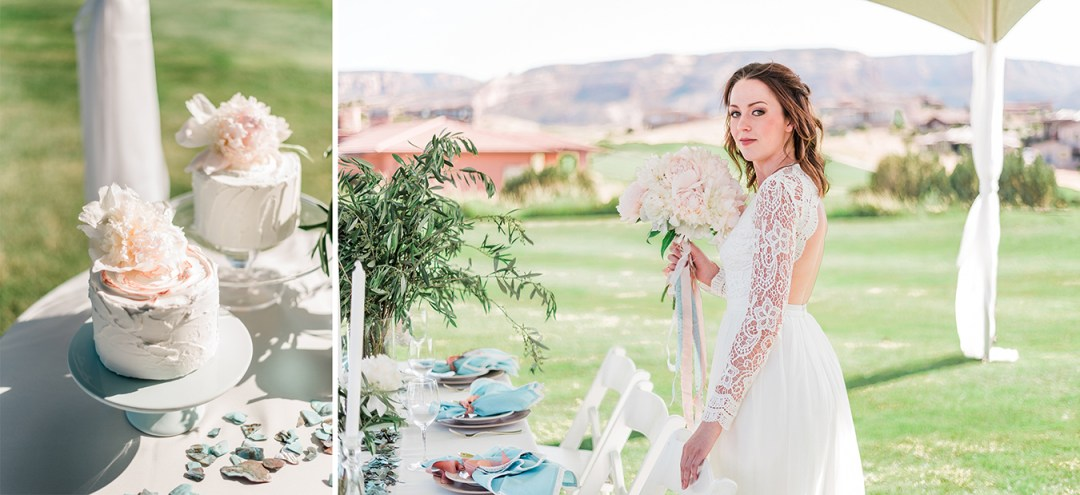 The Clubhouse at Redlands Mesa Wedding & Event Venue | amanda.matilda.photography