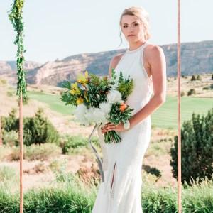 The Clubhouse at Redlands Mesa Wedding & Event Venue | amanda.matilda.photography