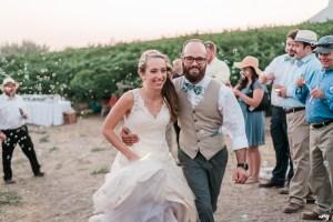 April & Bruce's Palisade Wedding in a Vineyard   amanda.matilda.photography