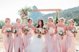 Curt & Madison's wedding at The Lodge at Needle Rock   amanda.matilda.photography
