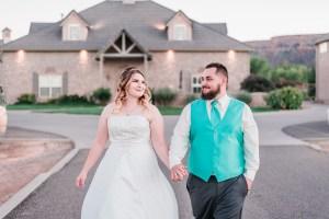 Hannah & Hunter's Two Rivers Winery Wedding | amanda.matilda.photography
