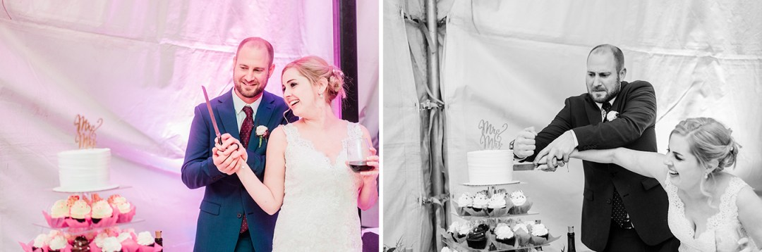 Josh & Michelle's Mesa Park Vineyards Wedding | amanda.matilda.photography