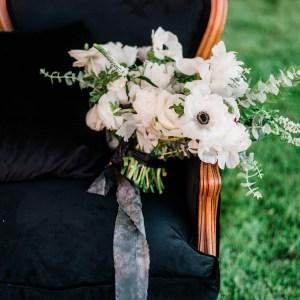 Beth + Dustin | Grand Junction Backyard Wedding | Amanda Matilda Photography