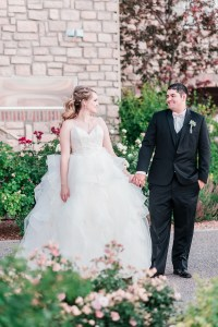 Uriel & Paige | Fairy Tale Wedding at Two Rivers Winery